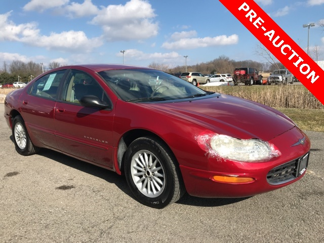 Pre-Owned 2000 Chrysler Concorde LX
